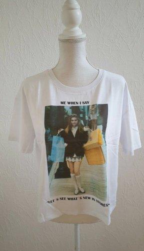 Pimkie T-shirt bianco