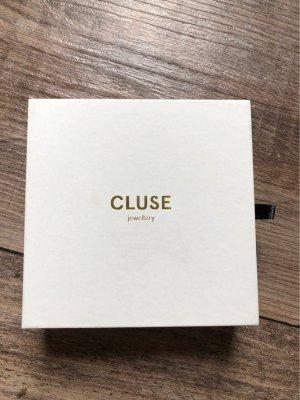 Cluse Bangle silver-colored