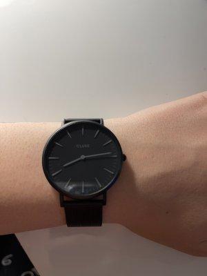 Cluse Analog Watch black