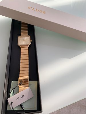 Cluse Digital Watch gold-colored