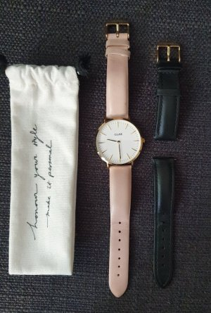 Cluse Uhr inklusive Wechselarmband