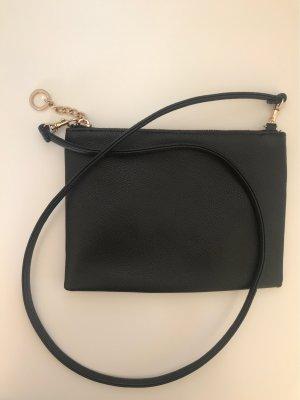 H&M Clutch black
