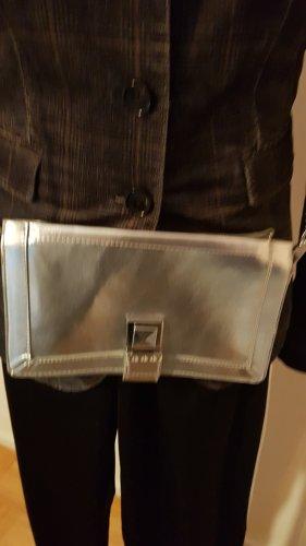 Zara Accesoires Enveloptas zilver