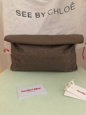 Clutch abendtasche See by chloe