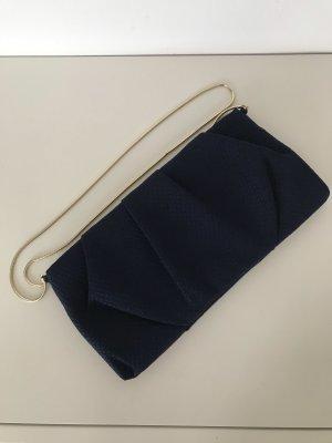 Accessorize Clutch dark blue