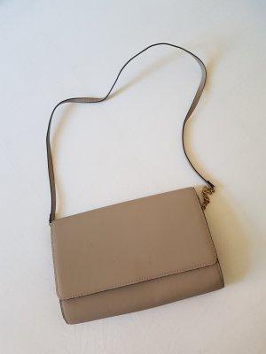 H&M Pochette gris brun