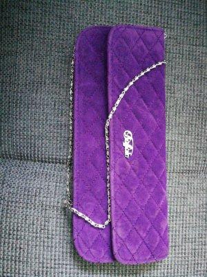 Buffalo Pochette violet foncé