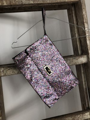 Atmosphere Clutch multicolored