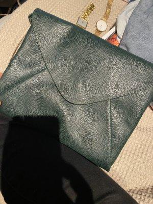 Clutch Grün