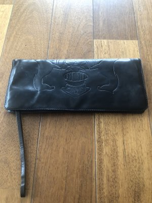 Escada Borsa clutch nero