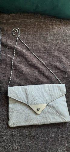 Clutch mit Umhängeträger kleine Tasche