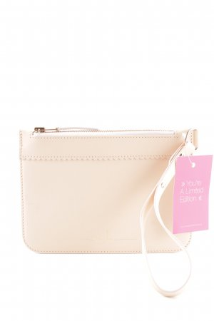 Clutch rosa Casual-Look