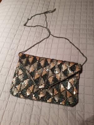 Clutch Tasche