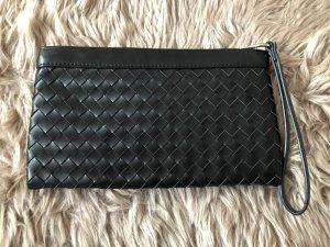 H&M Bolso de mano negro