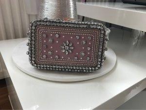 Clutchbox rosa