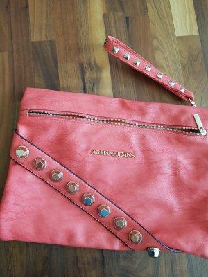 Clutches Tasche von Armani Jeans