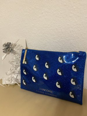Chiara Ferragni Kopertówka niebieski