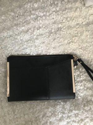 Accessorize Pochette noir-doré