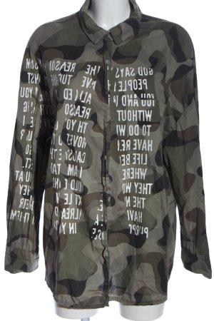CM Premium Langarmhemd