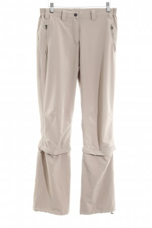 CMP Cargo Pants sand brown athletic style