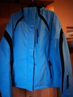 CMP Giacca invernale azzurro