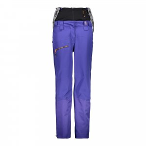 CMP Snow Pants multicolored polyester