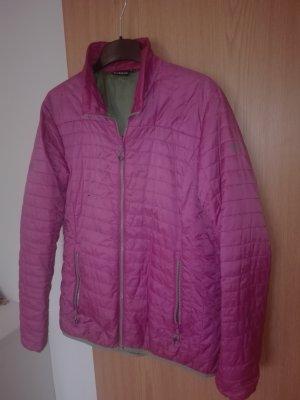CMP Down Jacket pink