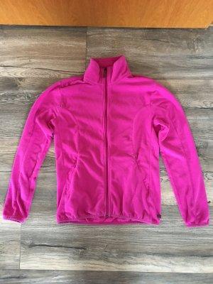 CMP Fleece Vest pink