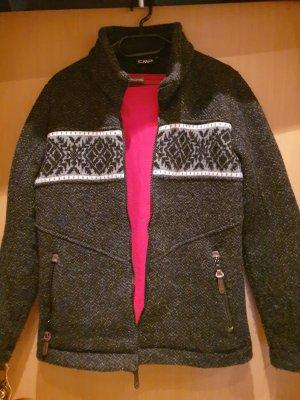 CMP - Full Zip Jacke - Größe L