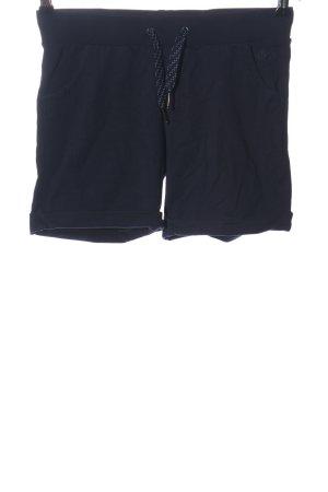 CMP Shorts blu stile casual