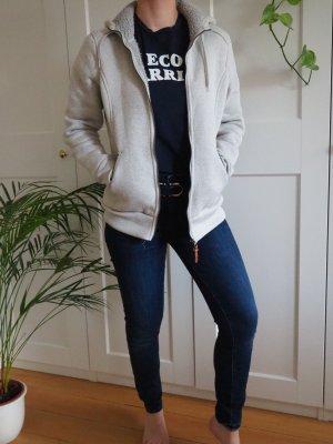 CMP Fleece Jackets light grey-grey