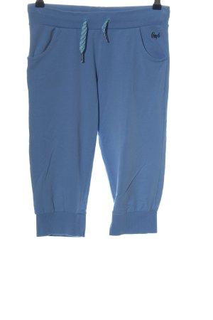 CMP Sporthose blau Casual-Look