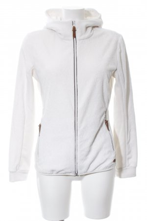 CMP Sweat Jacket natural white casual look