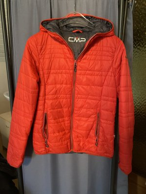 F.lli campagnolo cmp Outdoor Jacket red-neon red