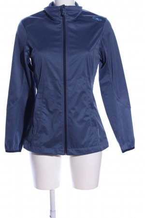 CMP Windstopper blau Casual-Look
