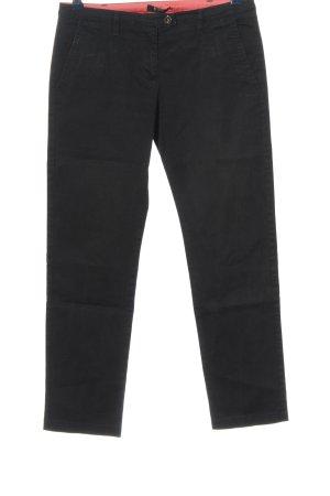 CNC Straight Leg Jeans black casual look