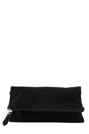 CNTMP Clutch schwarz Casual-Look