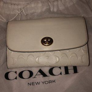 Coach Carry Bag multicolored