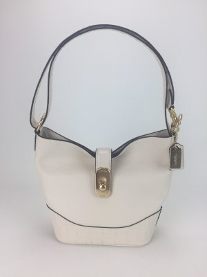 COACH Amber Duffle Hobo Bag