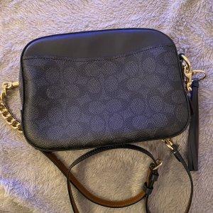 COACH Camera Bag Crossbody