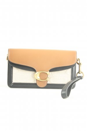 Coach Borsa clutch motivo animale stile casual