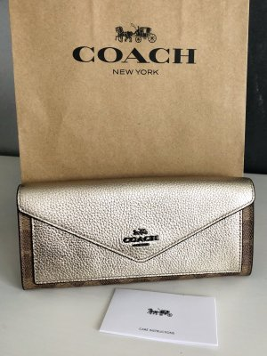 Coach Wallet multicolored