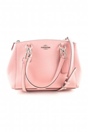 Coach Handbag pink business style
