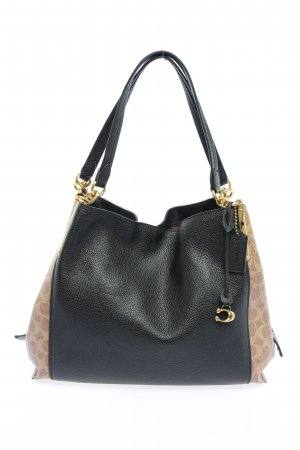 "Coach Borsa sacco ""Coated Canvas Signature Dalton Shoulder Bag"""