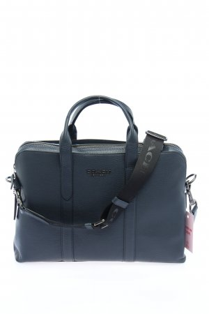 "Coach Borsa pc ""Men Slim Brief Midnight"""