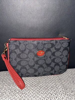 Coach Pochette multicolore