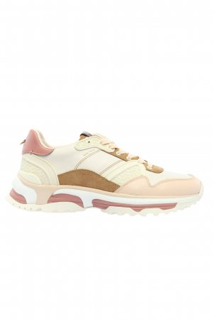 """Coach Schnürsneaker """"Runner Armor And Suede Sneaker"""""""