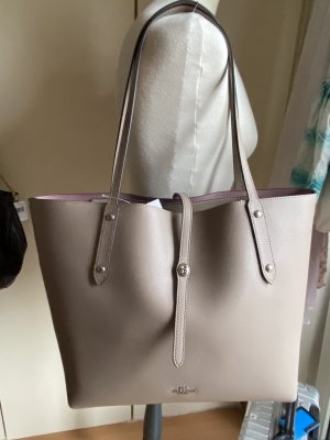 Coach Shopper rosé-gris brun
