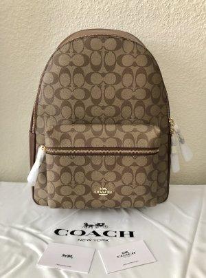 Coach Daypack multicolored