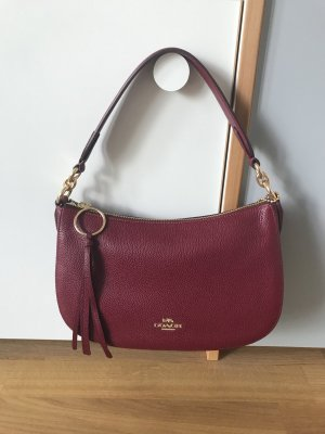 Coach Sutton kleine Hobo Crossbody Tasche
